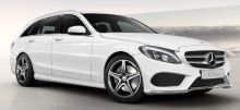 Mercedes Classe C Break 180 d Sportline 7G-Tronic Plus