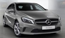 Mercedes Classe A 200 Intuition 7G-DCT