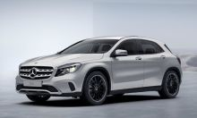 Mercedes Classe GLA 180 Business Edition 7G-DCT