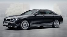 Mercedes Classe S 400 d Fascination 4Matic 9G-Tronic