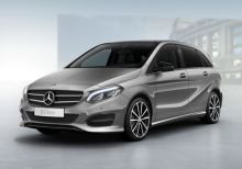 Mercedes Classe B 160 Business Executive Edition 7G-DCT