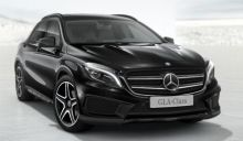 Mercedes Classe GLA 180 d Fascination 7G-DCT
