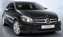 Mercedes Classe A 160 Intuition 7G-DCT