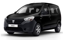 dacia dokker 1 5 dci 90 advance prix consommation caract ristiques. Black Bedroom Furniture Sets. Home Design Ideas