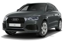 audi q3 1 4 tfsi cod 150 ch s tronic 6 prix consommation caract ristiques. Black Bedroom Furniture Sets. Home Design Ideas