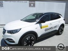 opel grandland x 1 5 d 130 ch ecotec ultimate prix consommation caract ristiques. Black Bedroom Furniture Sets. Home Design Ideas