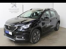 peugeot 2008 1 2 puretech 110ch s s eat6 crossway prix consommation caract ristiques. Black Bedroom Furniture Sets. Home Design Ideas