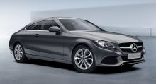 Mercedes Classe C Coupe 43 AMG 390ch 4Matic Speedshift TCT AMG Euro6d-T