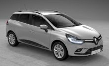 Renault Clio Estate 0.9 TCe 90ch energy Business Euro6c