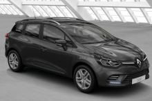 Renault Clio Estate 1.5 dCi 90ch energy Limited Euro6c