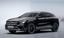 Mercedes Classe GLA 180 122ch Business Edition 7G-DCT Euro6d-T