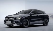 Mercedes Classe GLA 200 d 136ch Starlight Edition 7G-DCT Euro6c