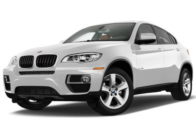 Bmw X6 Xdrive50i 407ch Luxe Ba Prix Consommation