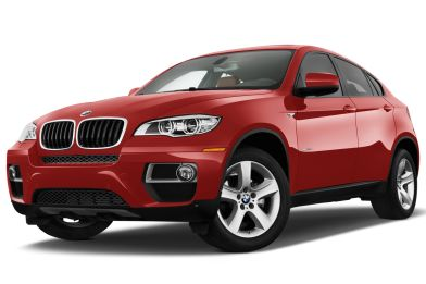 Bmw X6 Xdrive35d 286ch Luxe Ba Prix Consommation