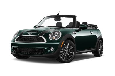 Mini Cabriolet Cooper S 192 Ch Finition Exquisite Prix
