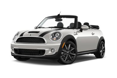 Mini Cabriolet Cooper 136 Ch Finition Exquisite A Prix