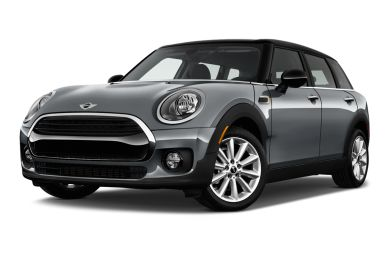 Mini Clubman Cooper 136 Ch Finition Red Hot Chili Prix