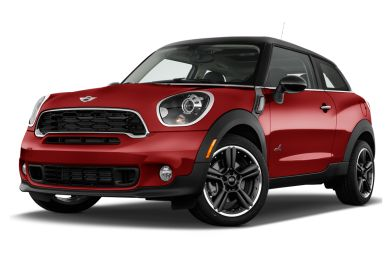 Mini Paceman 218 Ch All4 John Cooper Works A Prix Consommation